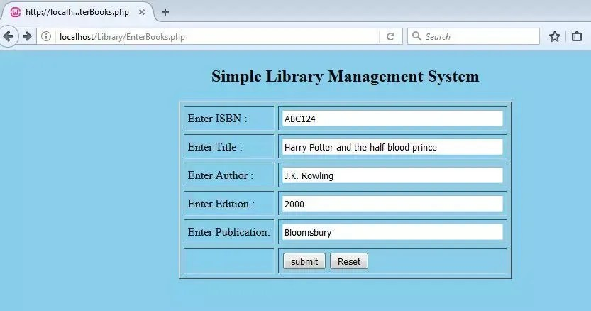 online document management system project in php