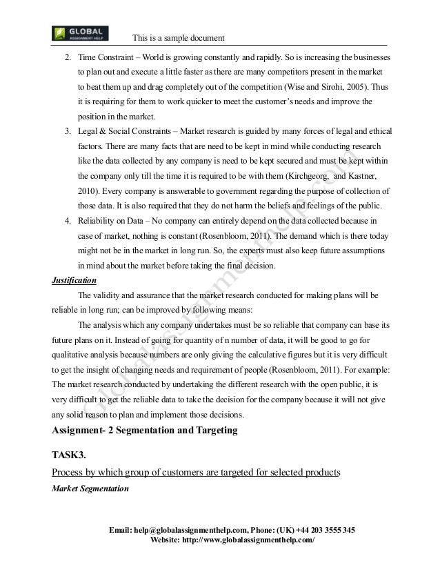 primary document analysis assignment template