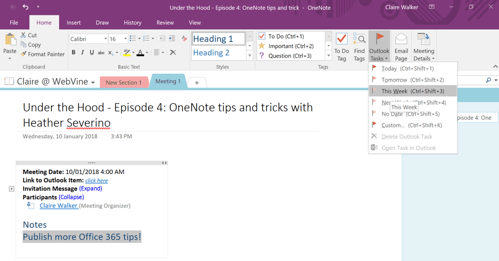 view skype history text document