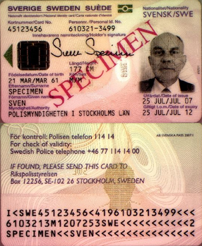 what identity document do i use for canadian passport