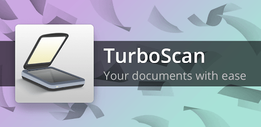where is scan document located in my computer